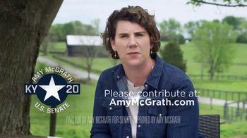 Amy McGrath for Senate TV Spot, 'About You' - Thumbnail 7