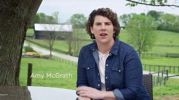 Amy McGrath for Senate TV Spot, 'About You' - 11 commercial airings