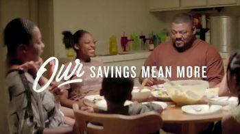 Food Lion, LLC TV Spot, 'Our Savings Mean More' - Thumbnail 1