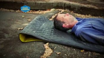 Magic Creeper Father's Day Sale TV Spot, 'Patented Design & Emergency Kit' - Thumbnail 2