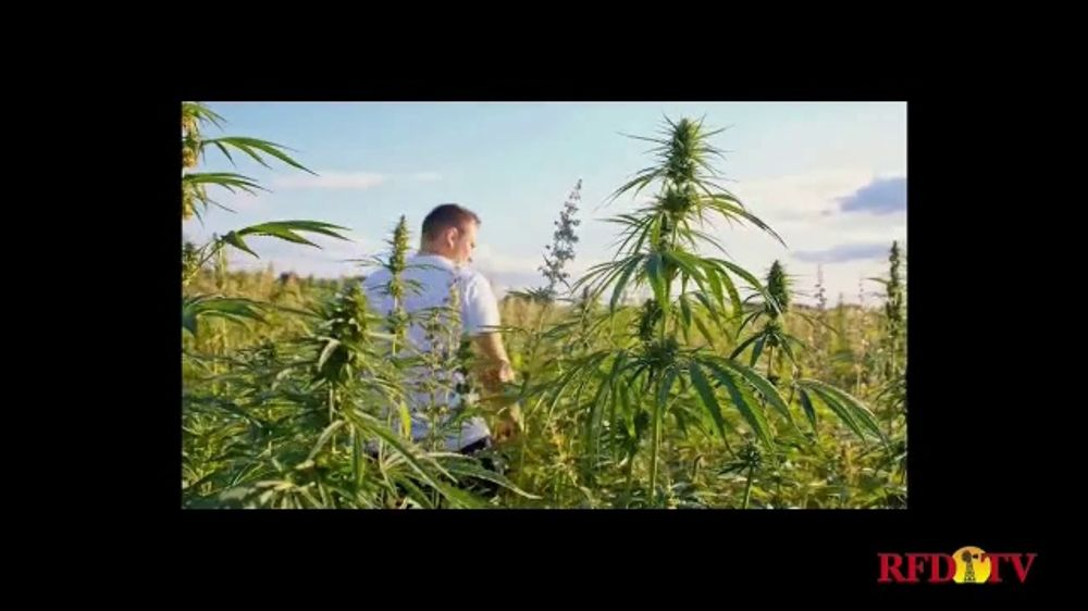 U.S. Hemp Growers Association TV Commercial, 'Introduction'