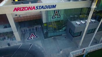 University of Arizona Athletics TV Spot, 'We Can't Wait to See You Again' - Thumbnail 1