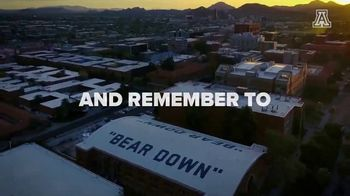 University of Arizona Athletics TV Spot, 'We Can't Wait to See You Again' - Thumbnail 10