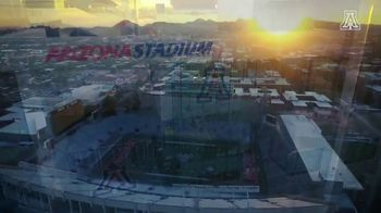 University of Arizona Athletics TV Spot, 'We Can't Wait to See You Again' - Thumbnail 2