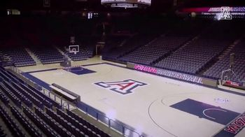 University of Arizona Athletics TV Spot, 'We Can't Wait to See You Again' - Thumbnail 5