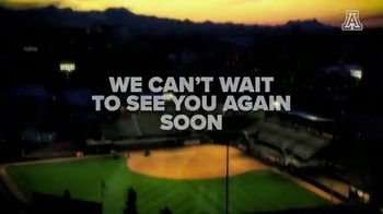 University of Arizona Athletics TV Spot, 'We Can't Wait to See You Again' - Thumbnail 7
