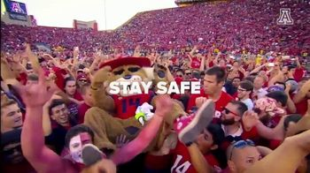 University of Arizona Athletics TV Spot, 'We Can't Wait to See You Again' - Thumbnail 8