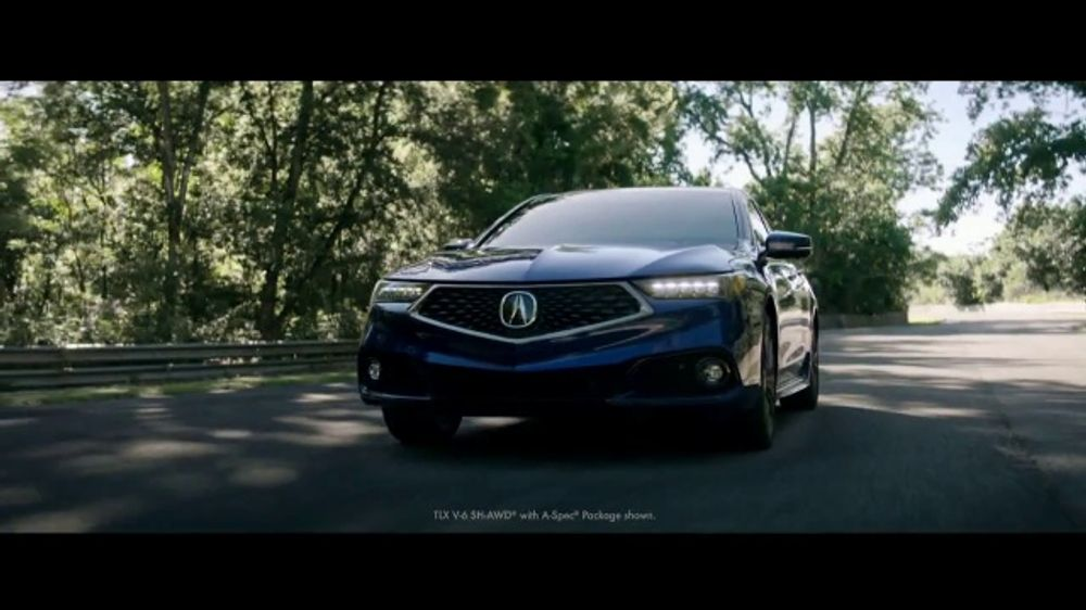 Acura Memorial Day Event TV Commercial, 'Watch This' [T2]