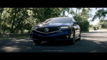 Acura Memorial Day Event TV Spot, 'Watch This' [T2] - Thumbnail 1