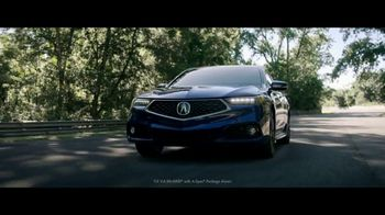 Acura Memorial Day Event TV Spot, 'Watch This' [T2]