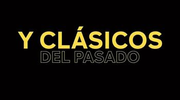 Peacock TV TV Spot, 'Clásicos del pasado' [Spanish] - Thumbnail 7