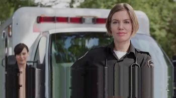 Hyundai Memorial Day Sales Event TV Spot, 'Military and First Responders' [T2] - Thumbnail 2