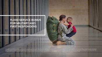 Hyundai Memorial Day Sales Event TV Spot, 'Military and First Responders' [T2] - Thumbnail 5