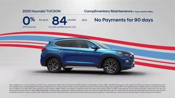 Hyundai Memorial Day Sales Event TV Spot, 'Military and First Responders' [T2] - Thumbnail 8