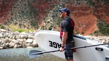 Utah Office of Tourism TV Spot, 'Flaming Gorge'