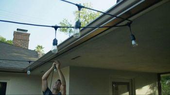 Wayfair TV Spot, 'DIY Network: Deck and Conversation Area' - Thumbnail 9