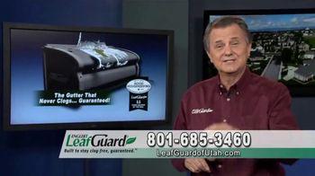 LeafGuard of Utah $99 Install Sale TV Spot, 'Debris Damage' - Thumbnail 8