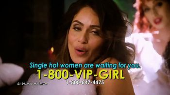 1-800-VIP-GIRL TV Spot, 'Join Us: First Five Minutes Free' - Thumbnail 9