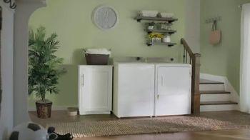 Lowe's TV Spot, 'Samsung Laundry Pair: $648 Each' - Thumbnail 1