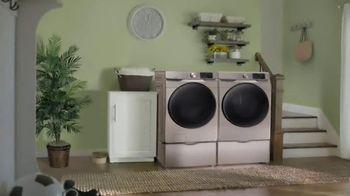 Lowe's TV Spot, 'Samsung Laundry Pair: $648 Each' - Thumbnail 3