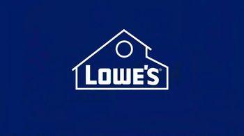 Lowe's TV Spot, 'Samsung Laundry Pair: $648 Each' - Thumbnail 5