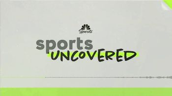 NBC Sports Network TV Spot, 'Sports Uncovered' - Thumbnail 6