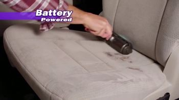 Fur Daddy TV Spot, 'Stubborn Pet Hair' - Thumbnail 8
