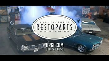 OPGI Original Parts Group Inc TV Spot, 'Provider of Choice' Song by Trent Thompson - Thumbnail 10