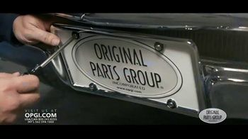 OPGI Original Parts Group Inc TV Spot, 'Provider of Choice' Song by Trent Thompson - Thumbnail 2
