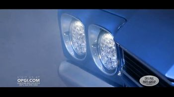 OPGI Original Parts Group Inc TV Spot, 'Provider of Choice' Song by Trent Thompson - Thumbnail 8