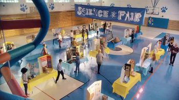 Lunchables With 100% Juice TV Spot, 'Science Fair' - Thumbnail 1