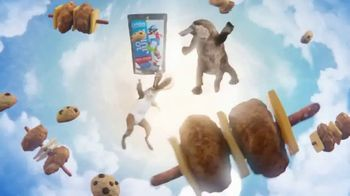 Lunchables With 100% Juice TV Spot, 'Science Fair' - Thumbnail 9