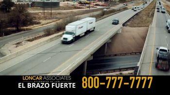 Loncar & Associates TV Spot, 'Camiones comerciales' [Spanish] - Thumbnail 1