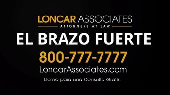 Loncar & Associates TV Spot, 'Camiones comerciales' [Spanish] - Thumbnail 10