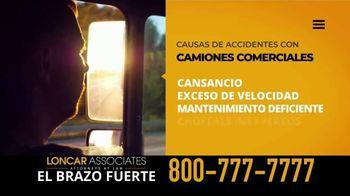 Loncar & Associates TV Spot, 'Camiones comerciales' [Spanish] - Thumbnail 2