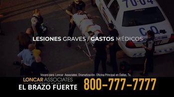 Loncar & Associates TV Spot, 'Camiones comerciales' [Spanish] - Thumbnail 4