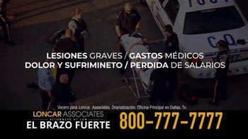 Loncar & Associates TV Spot, 'Camiones comerciales' [Spanish] - Thumbnail 5