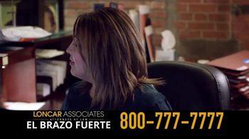 Loncar & Associates TV Spot, 'Camiones comerciales' [Spanish] - Thumbnail 6