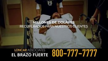 Loncar & Associates TV Spot, 'Camiones comerciales' [Spanish] - Thumbnail 7