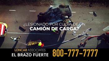 Loncar & Associates TV Spot, 'Camiones comerciales' [Spanish] - Thumbnail 8
