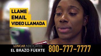 Loncar & Associates TV Spot, 'Camiones comerciales' [Spanish] - Thumbnail 9