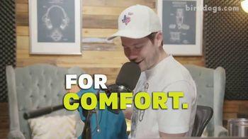 Birddogs TV Spot, 'Regular Underwear: Freaks' Featuring RiFF RAFF, Song by Lykke Li - Thumbnail 9