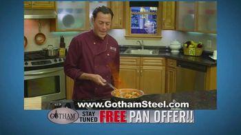 Gotham Steel TV Spot, 'Insane Deal'