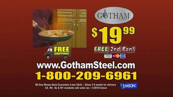 Gotham Steel TV Spot, 'Insane Deal' - Thumbnail 10