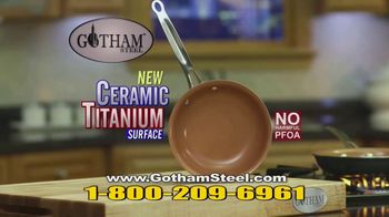 Gotham Steel TV Spot, 'Insane Deal' - Thumbnail 4