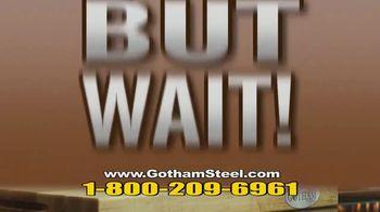 Gotham Steel TV Spot, 'Insane Deal' - Thumbnail 5