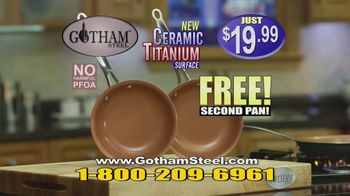 Gotham Steel TV Spot, 'Insane Deal' - Thumbnail 6