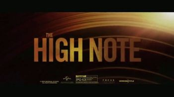 XFINITY On Demand TV Spot, 'The High Note' Song by Tracee Ellis Ross - Thumbnail 9