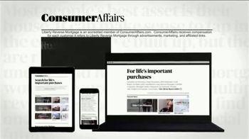 Liberty Home Equity Solutions Reverse Mortgage TV Spot, 'Jim' - Thumbnail 2
