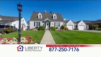 Liberty Home Equity Solutions Reverse Mortgage TV Spot, 'Jim' - Thumbnail 4